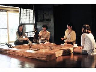 ◆かやぶき古民家 本館◆ 自慢の洋朝食付き 【基本宿泊プラン】