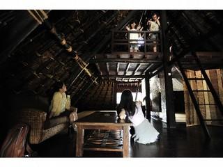 ◆かやぶき古民家 本館◆ 選べるグルメレストラン 【1泊2食】
