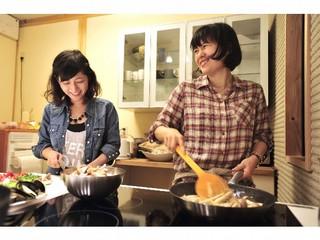 ◆美山KAYA Villa◆ 朝食食材付き 【おとくな連泊プラン】