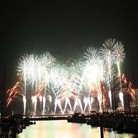 ◆花火限定◆ 熱海の花火を見に行こう!!!