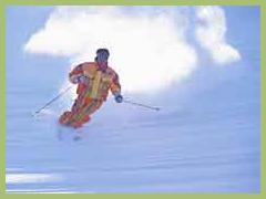 【添い寝無料】【お先でスノ。】 スキー場まで徒歩3分!☆無料貸切露天でゆっくり!美味朝ごはん付プラン