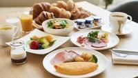 【冬春旅セール】 京都でゆっくり♪冬旅・春旅スペシャルプラン −朝食付き-