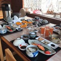 清里レストラン&コテージ睦(BOKU)