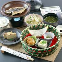 ★楽天限定★【朝食付き】日本の朝ごはん☆伊豆朝食と宝石風呂を満喫