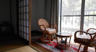 【獅子山荘定番の1泊2食付プラン】和室10畳