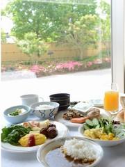 伊賀地区人気企画おいしい朝食付きシングルプラン