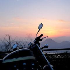【ツーリング】屋根付き駐車場あり★ライダー応援!バイク好きに嬉しい[1泊2食]