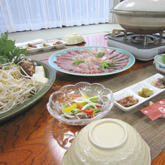 ■選べる神(鍋)プランA★8,600円■基本の夕食コース★腹ペコさん大満足