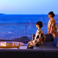 土曜・特定日【志摩スペイン村チケット付】1泊2食バイキングプラン