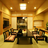 3階【展望露天シルキーバス付】和室スイート