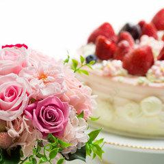 【誕生日・記念日にオススメ】越の里で過ごすハッピー☆アニバーサリープラン