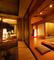 3階【角閃石と檜の内風呂付】和室スイート