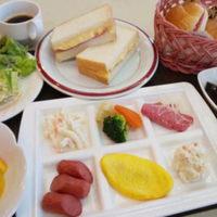 【夕食なしプラン】2名様4,300円〜