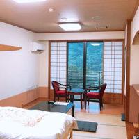 【3階】和室ベッド<バストイレ付>1名様