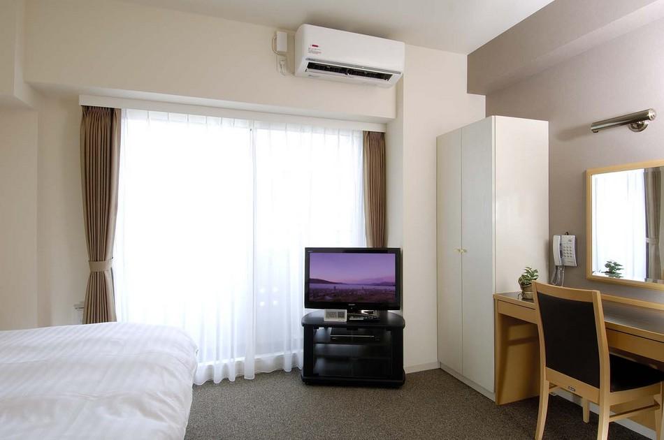Yokohama Serviced Apartments Isezakicho New Annex