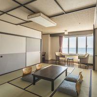 【禁煙】ソレイユ海側和室