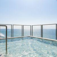 【秋冬旅セール】津軽海峡を一望できる展望露天風呂で癒しのひとときを【夕朝食付】