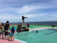 【夏季限定】屋内プールオープン!夏はやっぱり熱川で!【二食付】