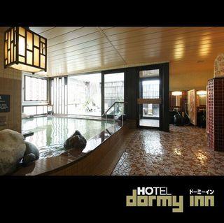 【ツイン格安プラン】◆充実の和洋バイキング付きプラン◆天然温泉大浴場完備◆