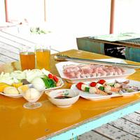 夏といえばBBQ!新鮮野菜と牛豚鶏の肉を味わう高原BBQで味と季節を満喫☆