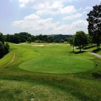 【水上高原ゴルフコース】 全2コース36ホールの壮大スケール!涼し〜い高原で爽快プレー 【1泊2食】