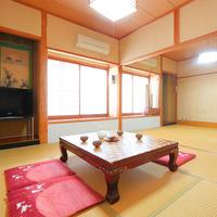 ■和室13畳(禁煙)/バス・トイレなし
