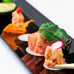 【室数限定!沖縄料理を満喫 】1泊2食付き Dining Experience at GUSUKU