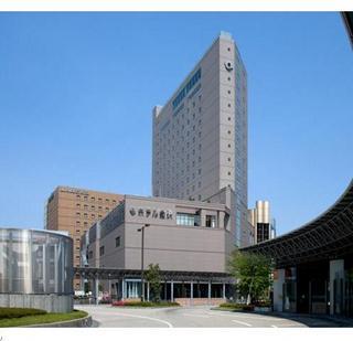 シンプルステイ(食事なし) 〜金沢駅より徒歩1分&観光もビジネスにも便利な立地で快適〜