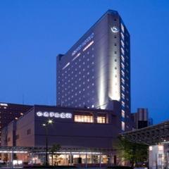 【早割・28】28日前までのご予約でお得(朝食付き) 〜金沢駅より徒歩1分〜 ◆さき楽◆