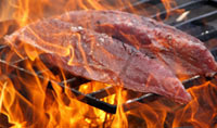 【GW限定】藁焼き実演LIVE開催!カツオも食べ放題のご当地バイキングプラン(1泊2食付)