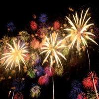【〜夏の風物詩〜】夜空に煌めく花火を夏の思い出に。7月22日熱川海上花火大会プラン −海鮮膳−