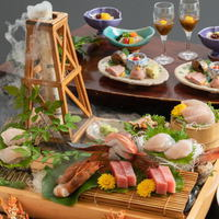 【大感謝祭◆7月末までの特別企画】「特選膳」+スパークリングハーフ付き