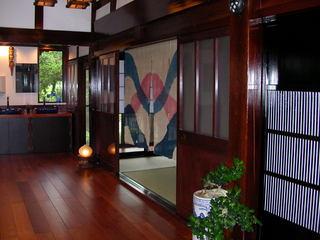 朝倉遺跡を巡る◆古民家の宿にとまる◆心づくしの朝食付きプラン◆夏得