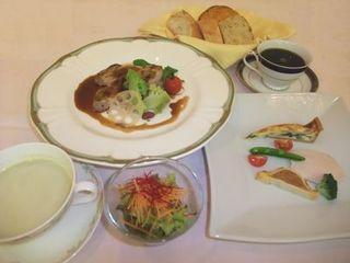 【駐車場無料&最長24時間滞在OK☆】 夕食はその日の気分で選んでネッ♪1泊2食付プラン