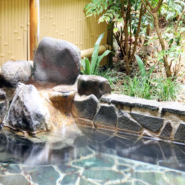 露天風呂の宿 九条 関連画像 14枚目 楽天トラベル提供