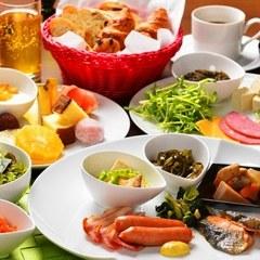 ◆早期連泊割◆さき楽21日前+カード決済でお得に20%OFF4連泊以上でさらに10%OFF(朝食付)