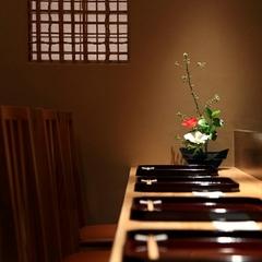 ロングステイプラン7days 料理長特選会席 夕朝食付きプラン