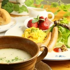☆GoToトラベル対象☆軽井沢の朝をのんびり過ごす【1泊朝食付き】