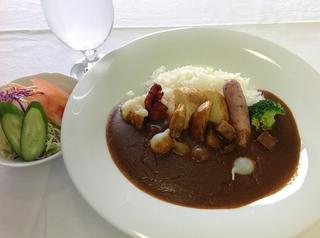 【二食付】エコプラン・3種類選べる夕食