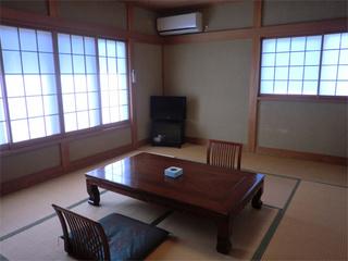 【富士城 定番の1泊2食付プラン】和室※1〜6名利用