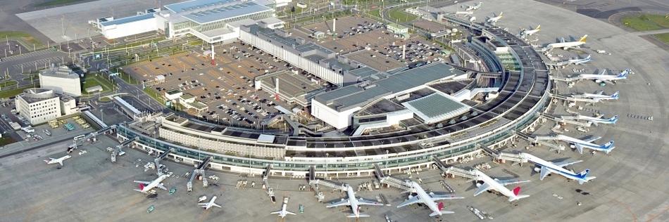 空港 千歳