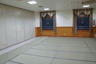 和室広間(アウトバス・トイレ)【2名様より】