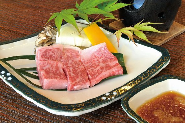 【当館人気No1!お肉が食べたい!】<グルメプラン>特典満載!!和牛ステーキP♪