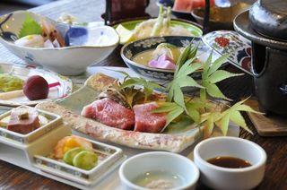 【世界でここだけ!】シーカヤックで宮島厳島神社海上参拝&宮島上陸!1泊2食付プラン♪