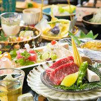 【秋冬旅セール】『牛ステーキ♪』『新鮮鮮魚♪』UPグレードプラン<竹コース>
