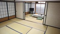 【特別室】本堂弐<1組限定・静寂・専用お手洗い・10畳二間>