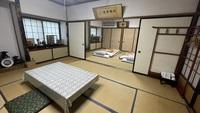 【離れ和室】プライベートな空間を楽しむ和室−20畳