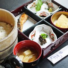 琵琶湖の恵み☆うなぎのじゅんじゅん鍋!郷土料理を満喫☆上品な味わいを召し上がれ♪2食付