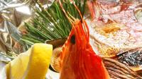 【3密回避】淡路牛陶板焼き+宝楽焼+活造り+伊勢海老&アワビ付きで贅沢三昧や〜!個室食&天然温泉