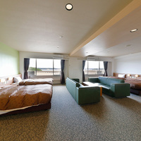 低層 洋室バリアフリーフォース (バス有)